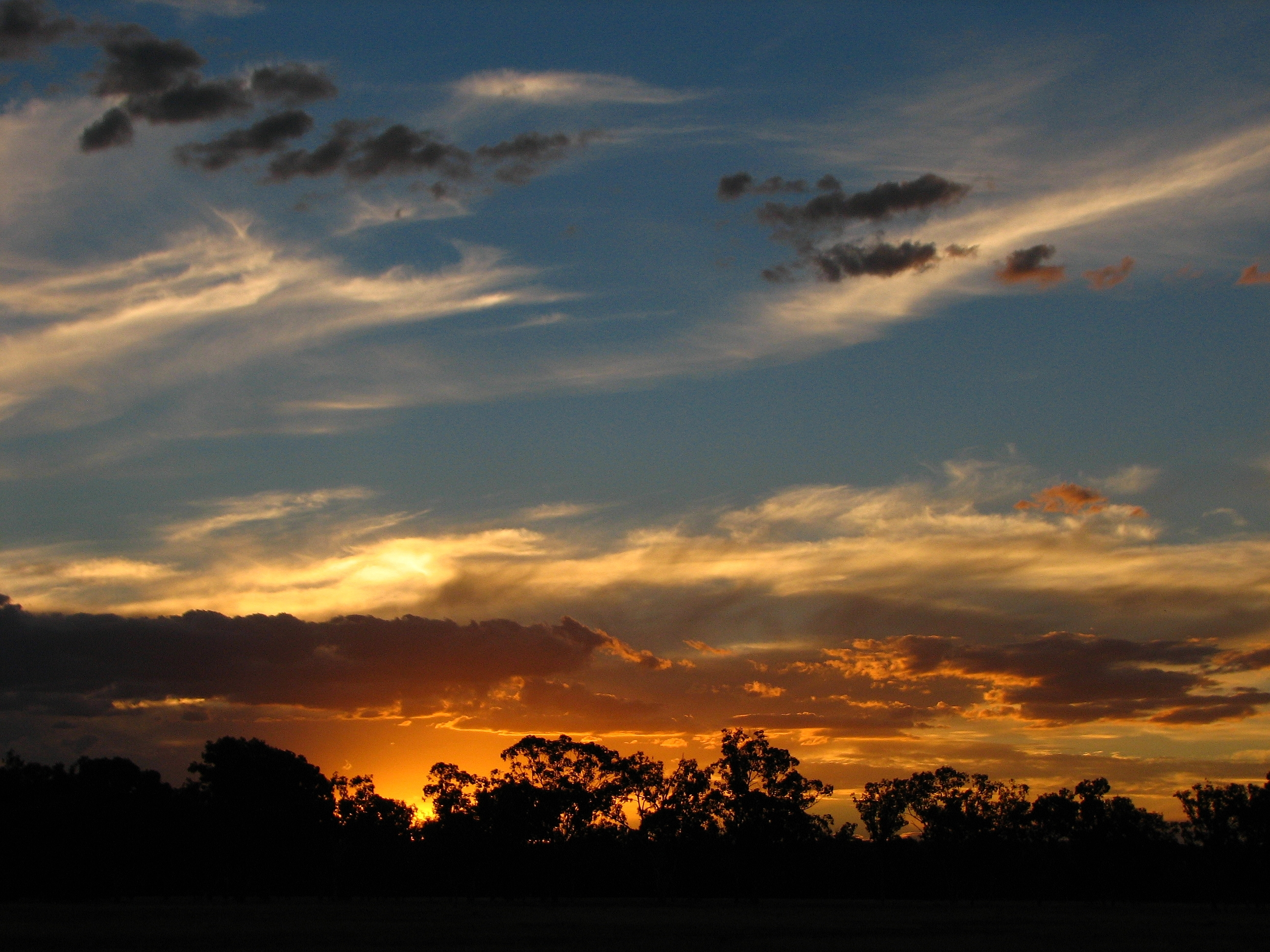 sunset Roma Outback Queensland what to expect experience