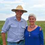 Peter and Nikki Thompson - Discover Australia Tours - Boobook Ecotours